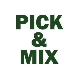 CBD Blüten Pick & Mix