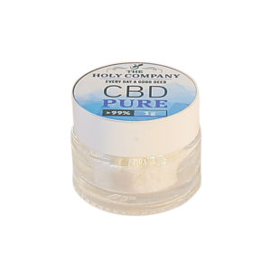 CBD Kristalle & Extrakte